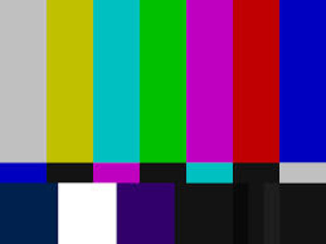 The Color Tv