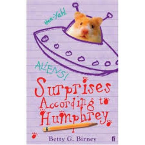 Suprises acording to Humphrey