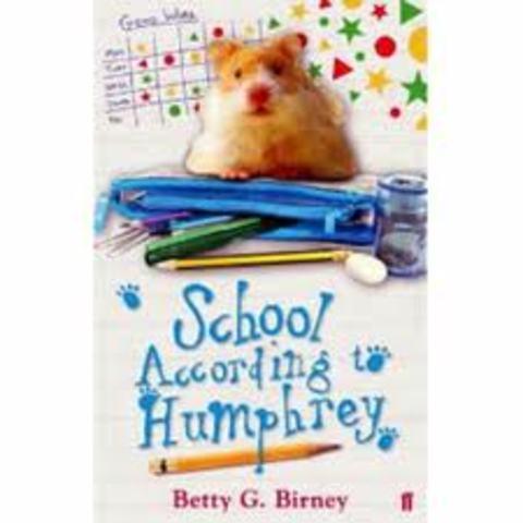 School acording to Humphery