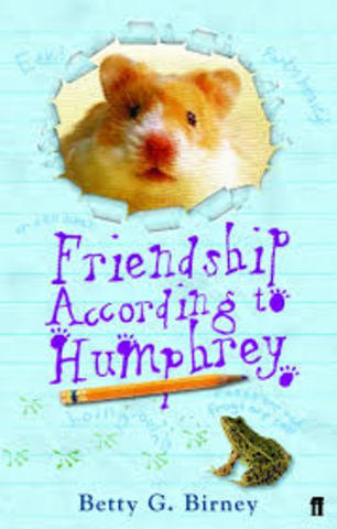Friendship acording to Humphery