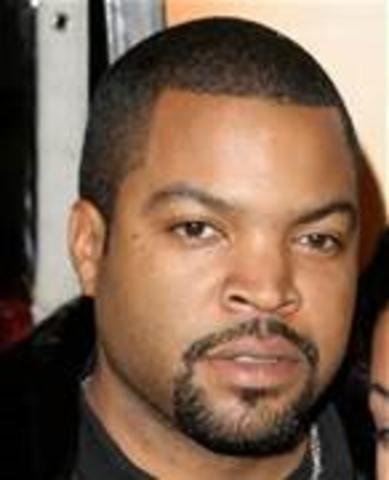 (7) Ice Cube