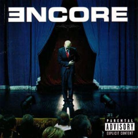 (12) Eminem