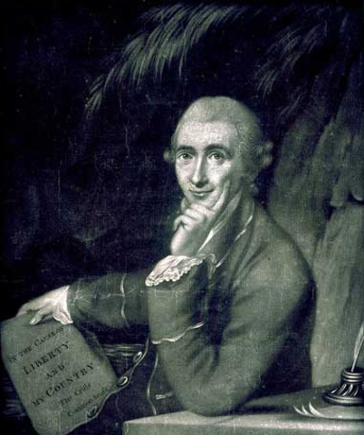 Thomas Paine and Republicanism