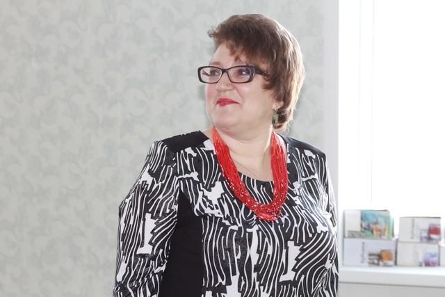 С февраля 2004 года школу возглавляет  Оказина Татьяна Владимировна