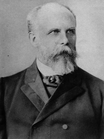 Wilhelm Preyer (1841-1897)
