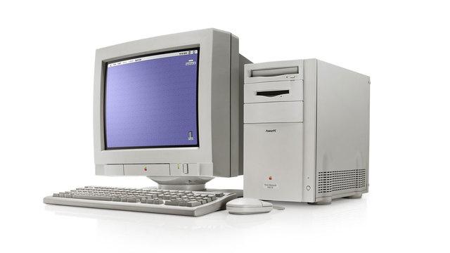 Power Macintosh 8500
