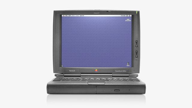 PowerBook 1400