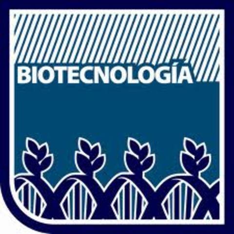 """aparece por primera vez el término """"biotecnologia""""."""
