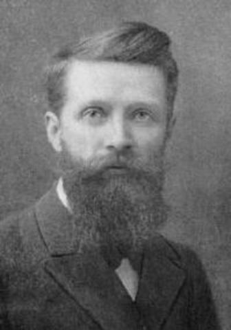 Édouard Claperede (1873-1940)