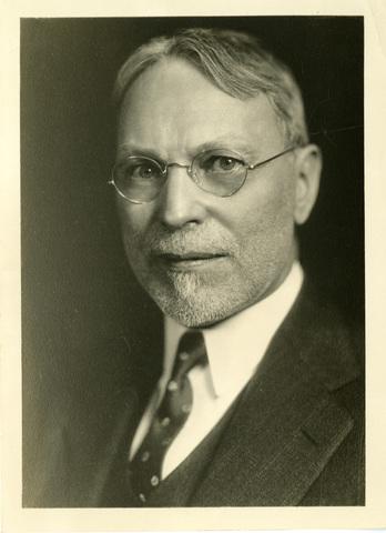 Charles Judd (1873-1946)