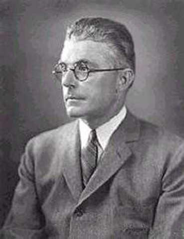 Watson y el conductimo (1878-1958)