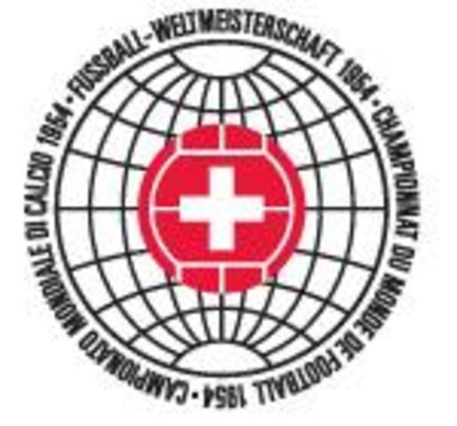 1954 Switzerland