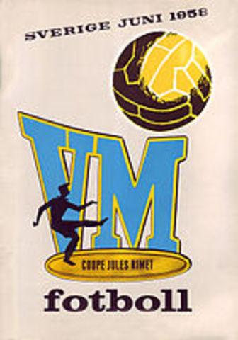 1958 Sweden