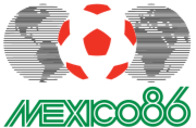 1986 Mexico