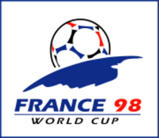 1998 France