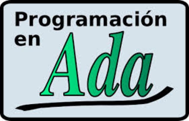 Ada (lenguaje de programación)