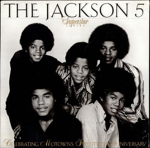 3.5 THE JACKSON FIVE