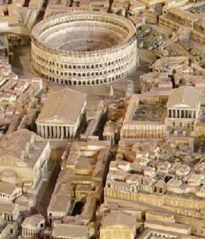 4000 a.C. Invención de la Ciudad