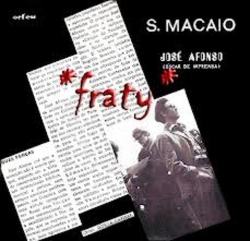 Disco: S. MACAIO