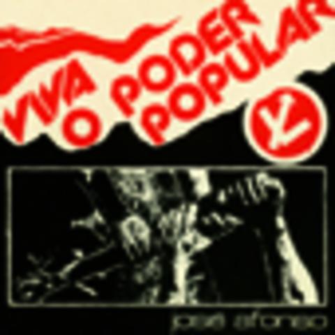 Disco: VIVA O PODER POPULAR