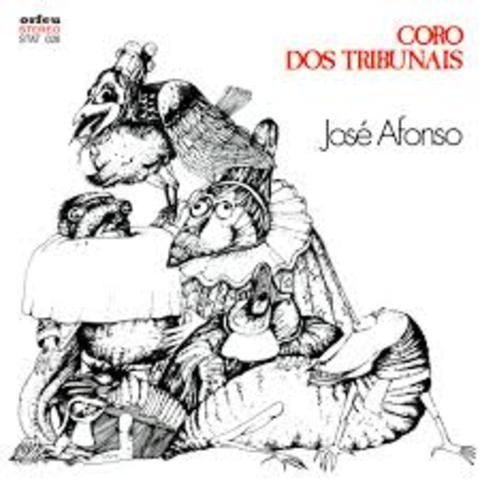 LP: CORO DOS TRIBUNAIS