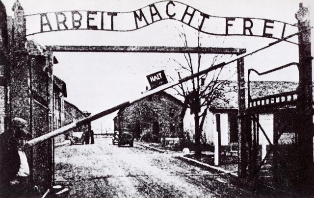 Death Camps Open