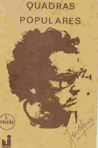 Livro de Poesia «Quadras Populares