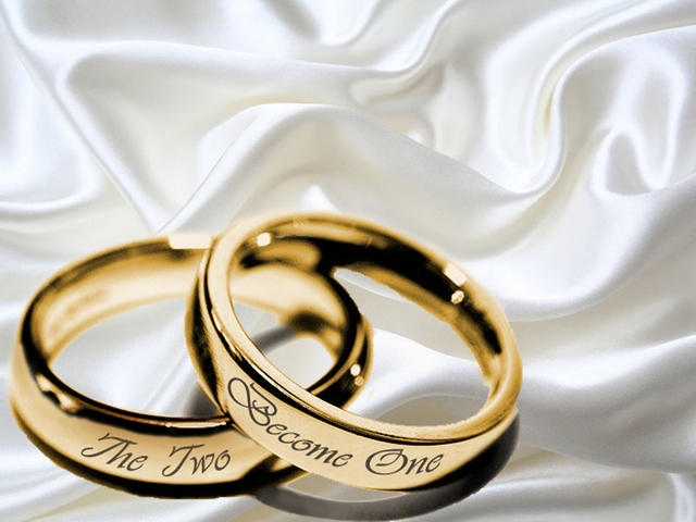 What is your view on dating and marriage?