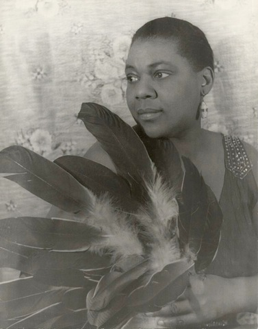 Early Recordings of Bessie Smith