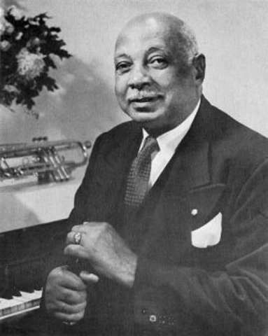 Early Recordings of W.C. Handy
