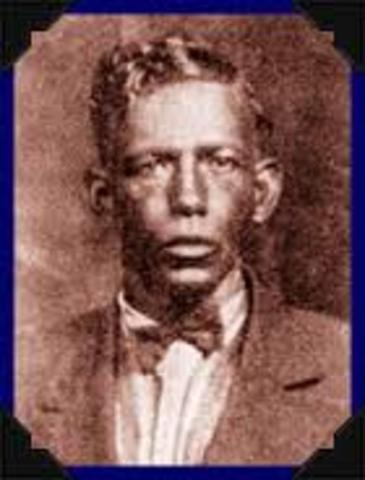 Early Recordings of Charley Patton