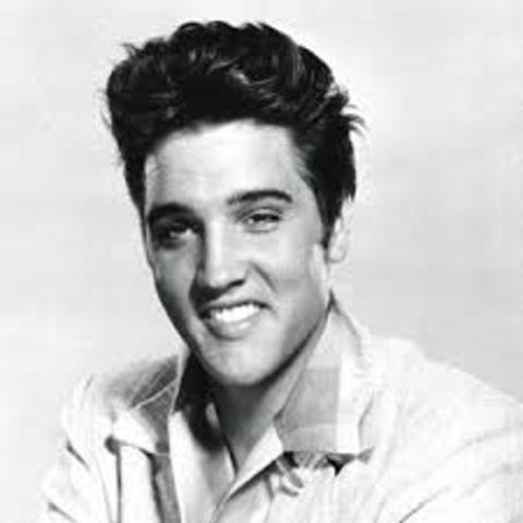 Elvis Leaves Sun Records