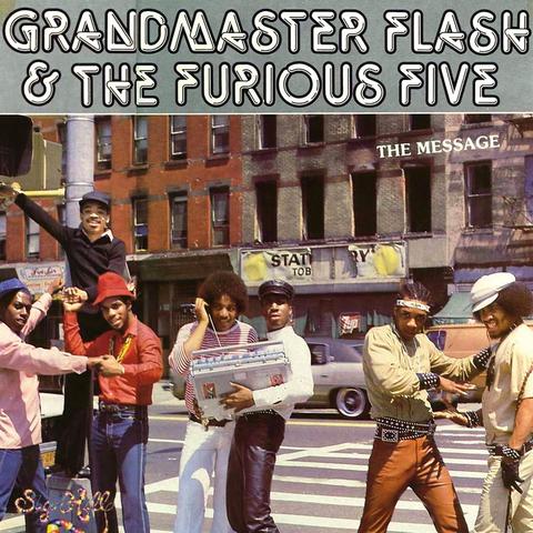 5.3.1 GRANDMASTER FLASH & THE FURIOUS FIVE