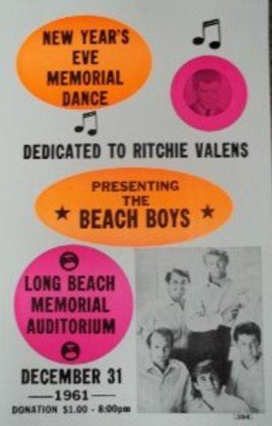 Beach Boys Performance