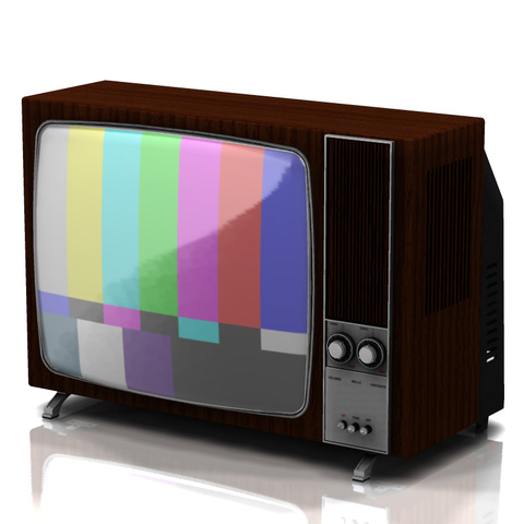 Television Becomes More Popular Than Newspapers