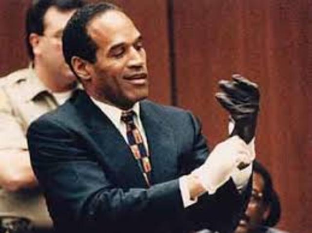 O.J. Simpson Trial Televised