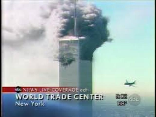 Television News Coverage of 9/11