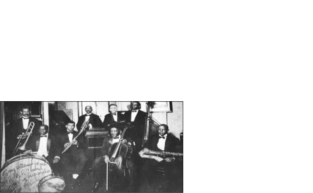 Composed by W.C. Handy