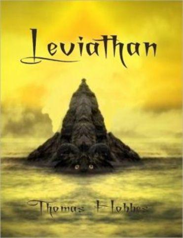 Leviathan, published