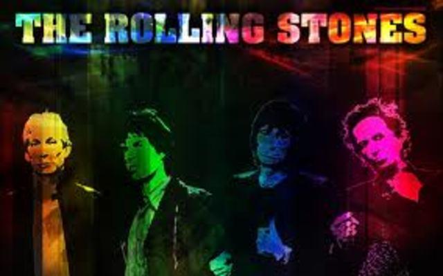 ROLLING STONES