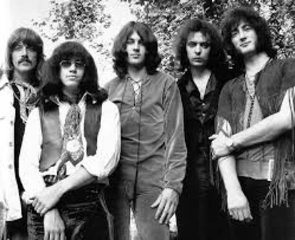 Hard Rock ( Deep Purple)