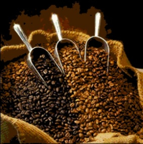 Brazil provides about half of the coffee traded in the world
