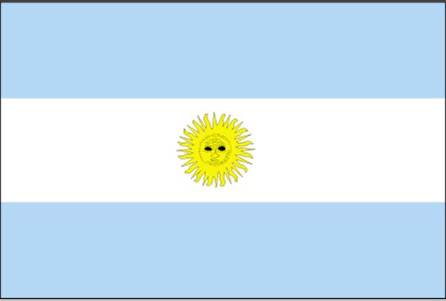 A financial crisis hits Argentina