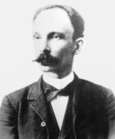 José Martí launches war for Cuban Independence and is killed.