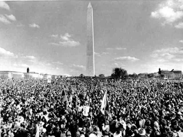 Antiwar Demonstrations