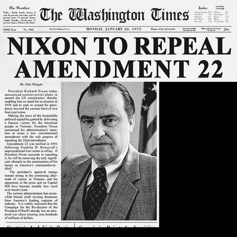 The 24th Amendment was ratified