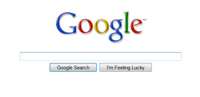 Google.com Registered As Domain Name