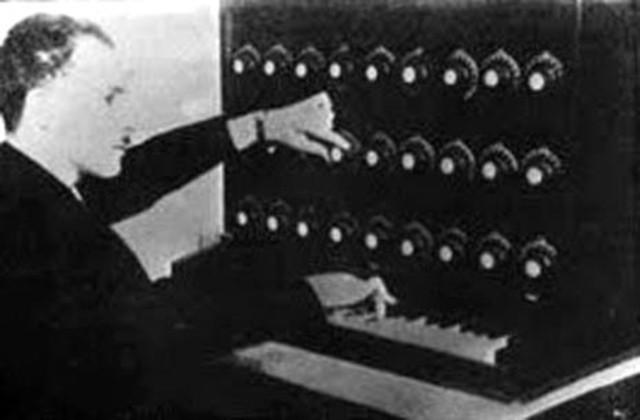Audion Piano