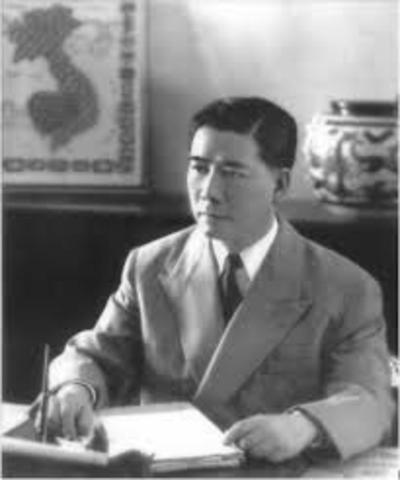 Ngo Dinh Diem Assassinated