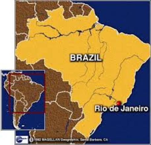 Tratado de Río de Janeiro